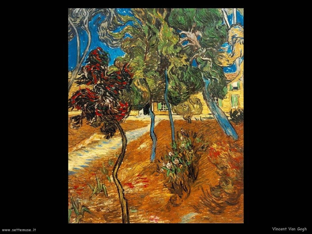 Vincent van Gogh 060