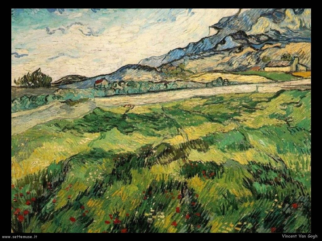 Vincent van Gogh 069