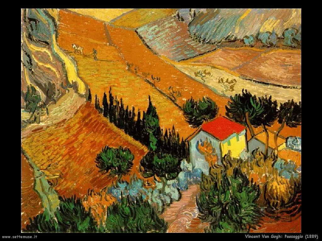 Vincent van Gogh_paesaggio_1889