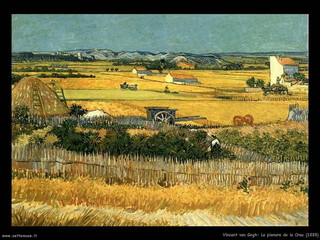 Vincent van Gogh_la_pianura_de_la_crau