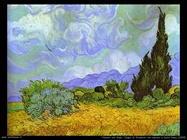 165_campo_di_frumento_con_cipressi_saint_rémy_1889