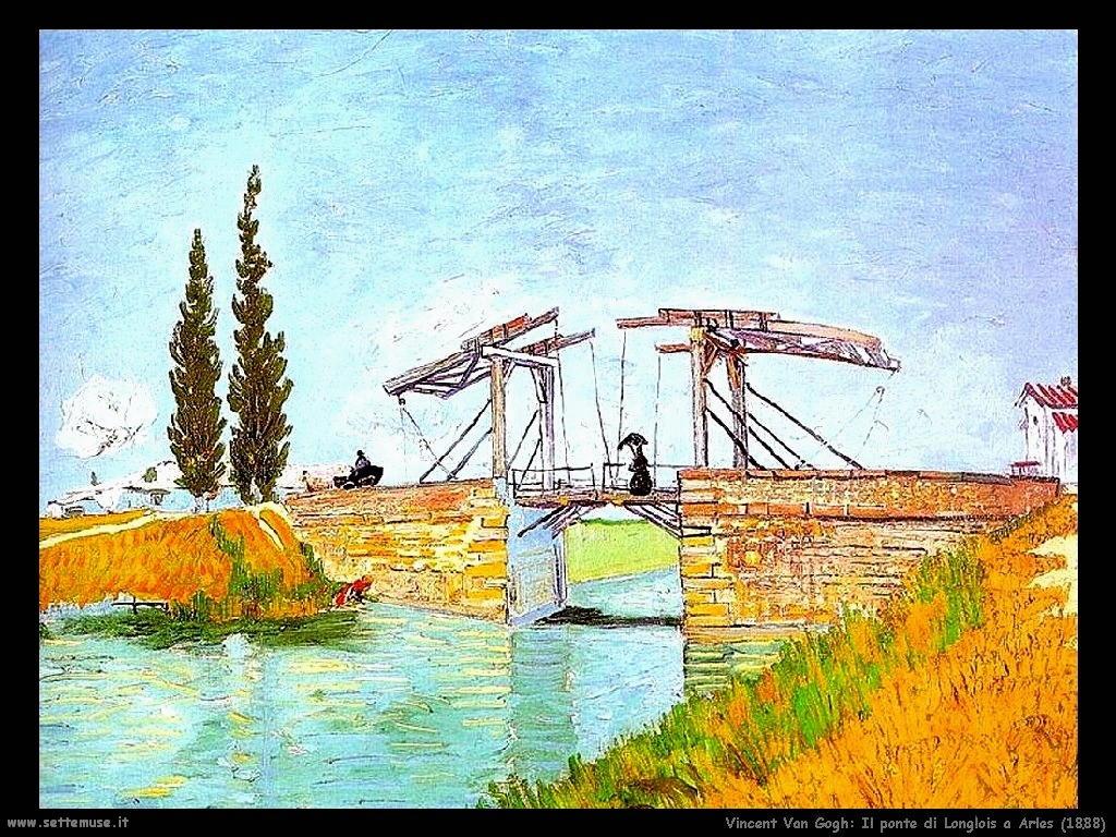 vincent van Goghponte_di_longlois_1888