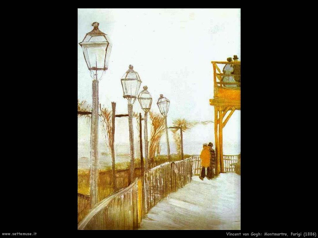 Vincent van Gogh_montmartre_parigi_1886