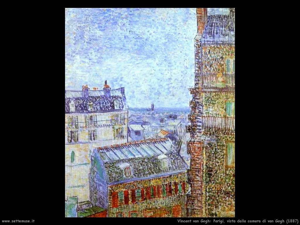 Vincent van Gogh_parigi_dalla_camera_di_van_gogh_1887