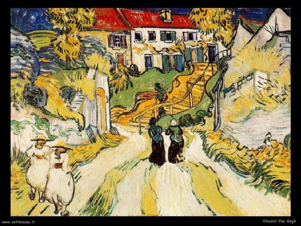 Vincent van Gogh 263