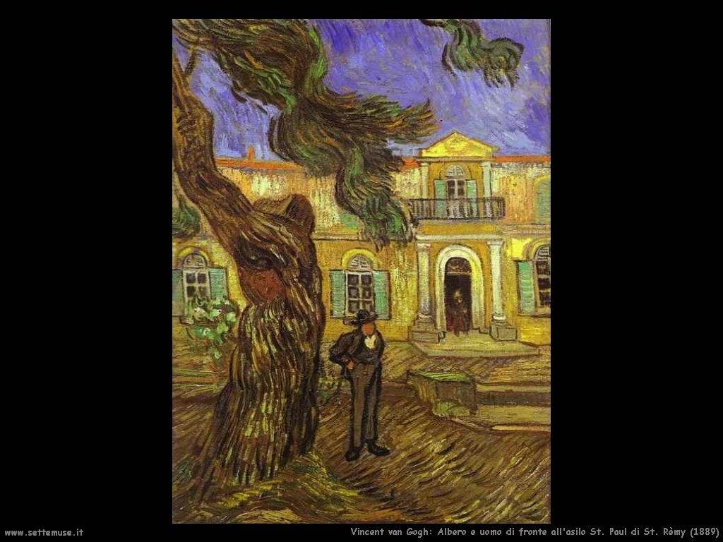 Vincent van Gogh_albero_e_uomo_asilo_saint_paul_st_rémy_1889