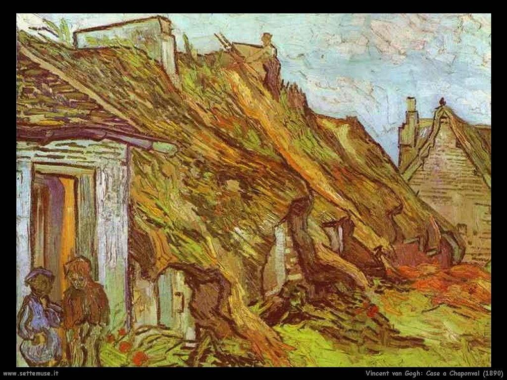 Vincent van Gogh_case_a_chaponval_1890