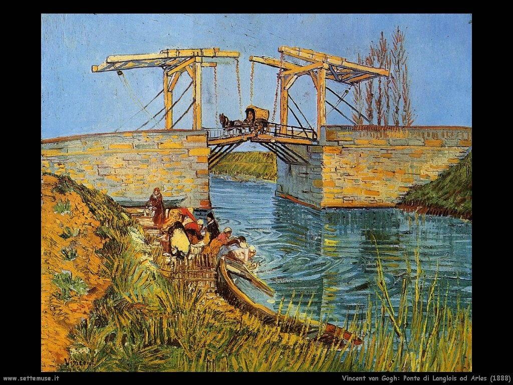 VINCENT VAN GOGH pittore biografia opere -2- | Settemuse.it
