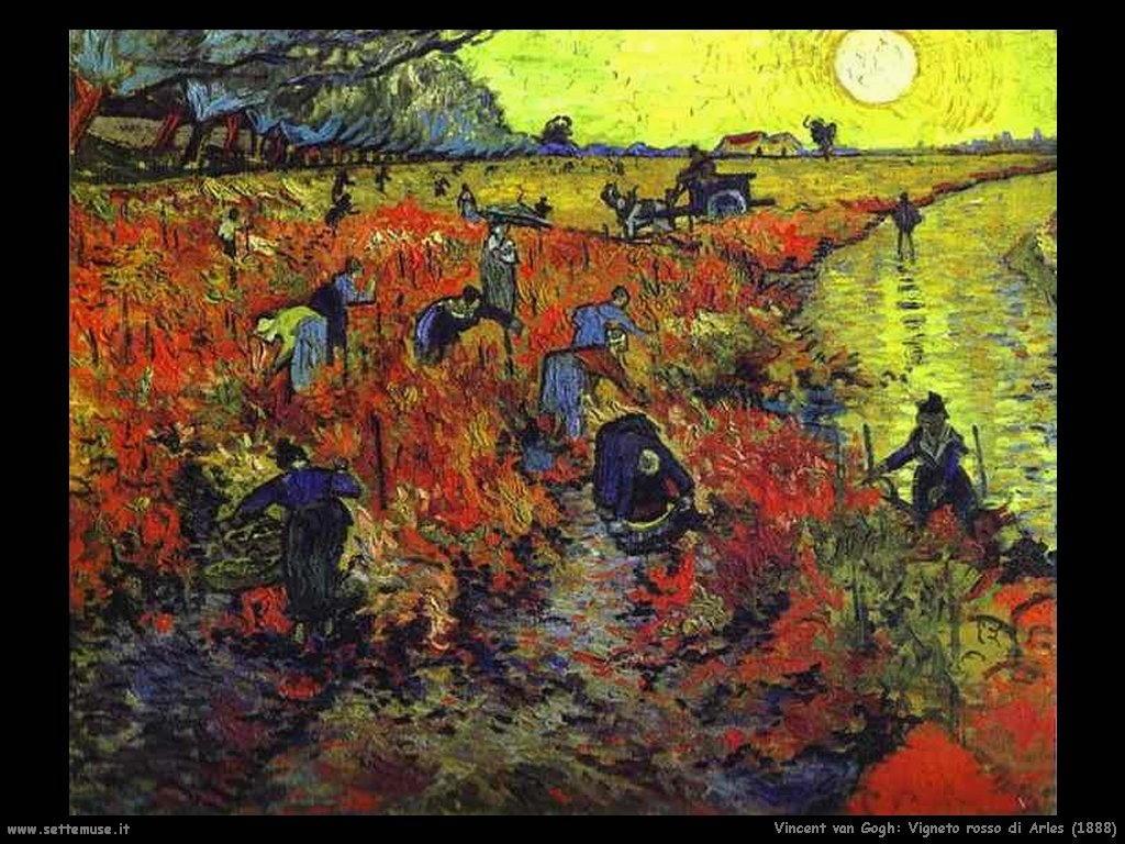 Vincent van Gogh_vigneto_rosso_di_arles_1888