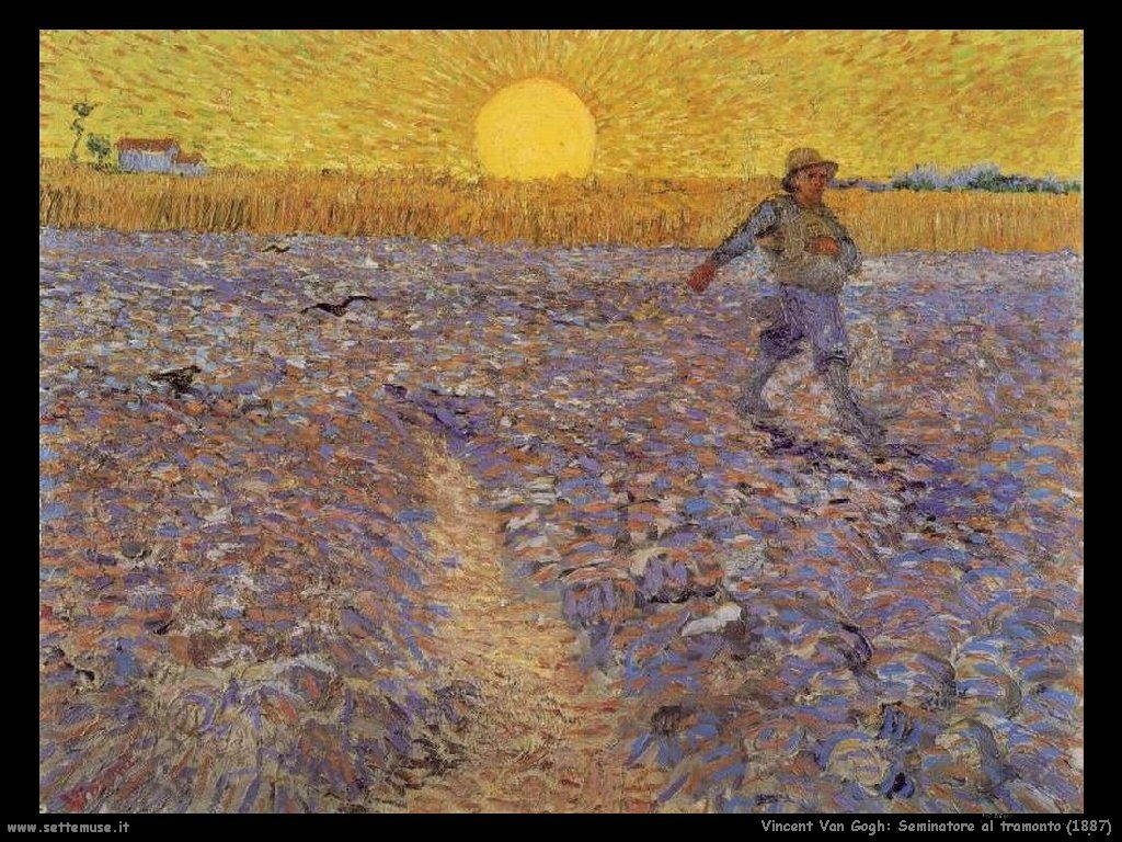 Vincent van Gogh_seminatore_al_tramonto_1887