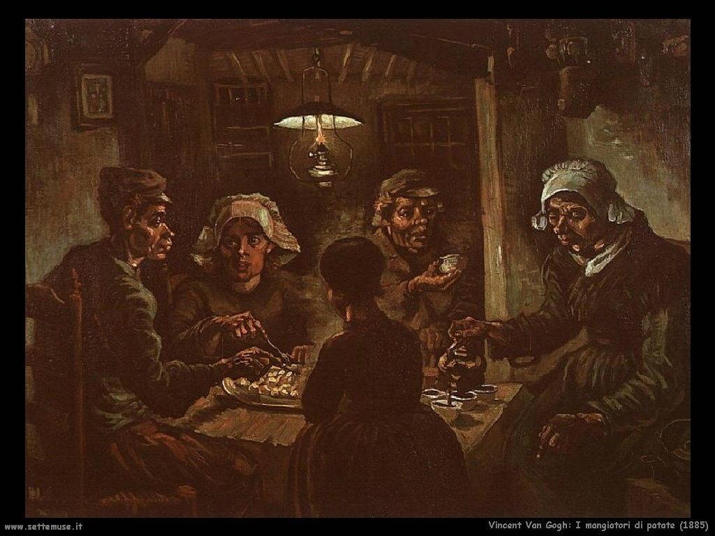 Vincent van Gogh_i_mangiatori_di_patate_1885