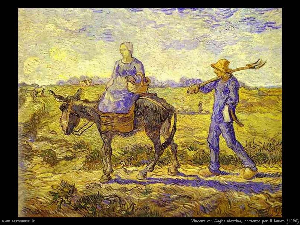 Vincent van Gogh_mattino_partenza_per_il_lavoro_1890