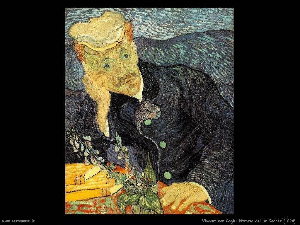 Vincent van Gogh_ritratto_dr_gacher_1890