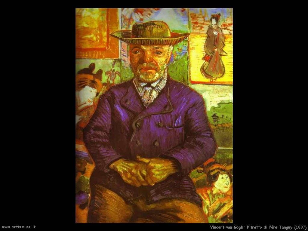 Vincent van Gogh_ritratto_di_père_tanguy_1887