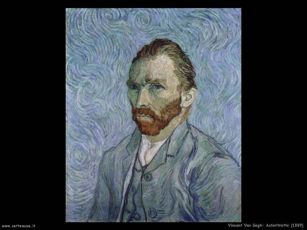 Vincent van gogh pittore biografia ritratti e girasoli 3 for Girasoli di van gogh da colorare