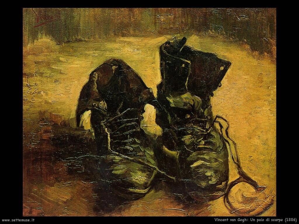 Vincent van Gogh_un_paio_di_scarpe_1886