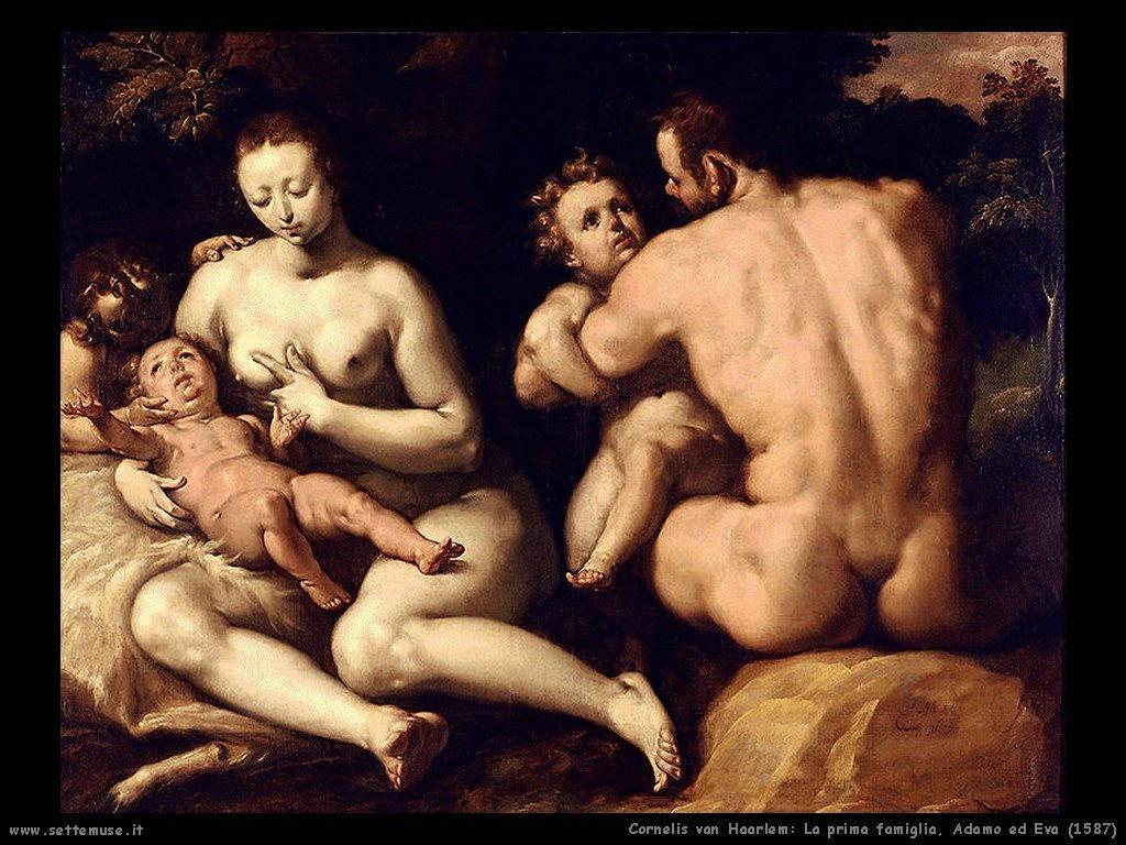 Van Haarlem Cornelis