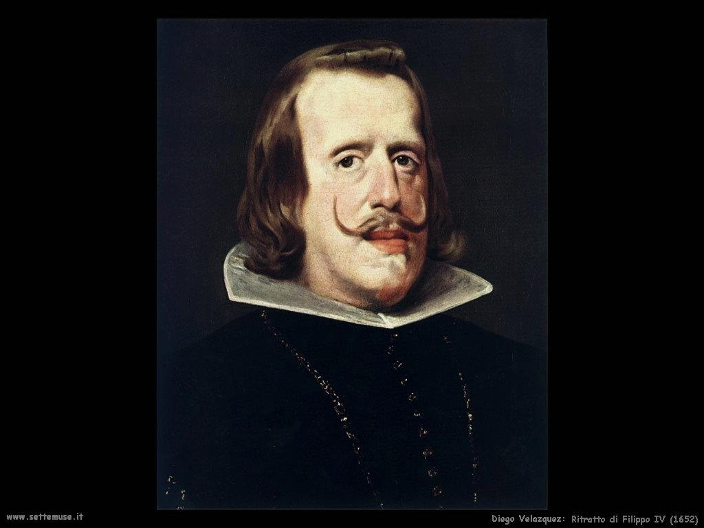 Diego Velà¡zquez_ritratto_filippo_IV_1652