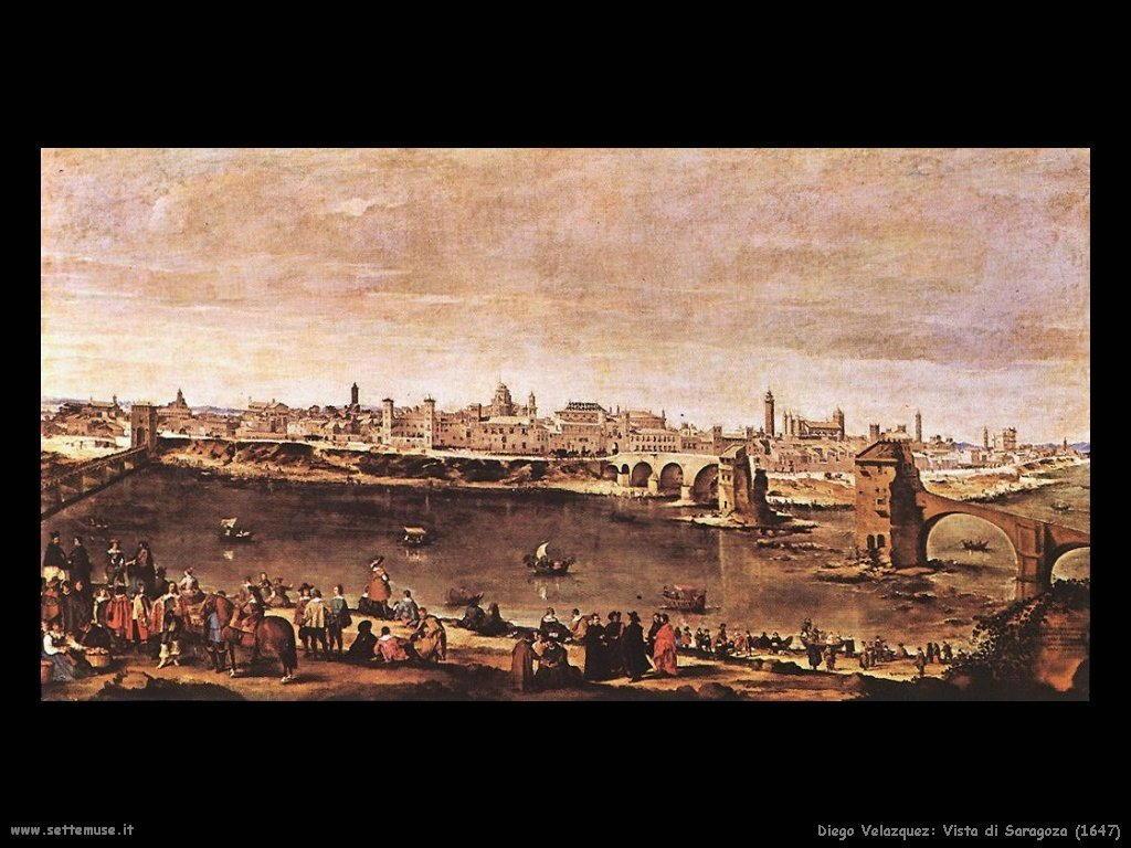 Diego Velà¡zquez_vista_di_saragoza_1647