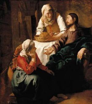 Biografia di Jan Vermeer