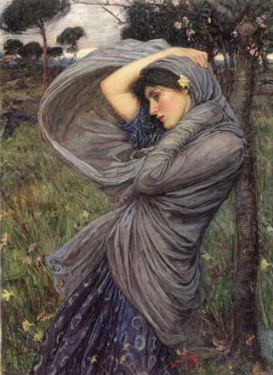 Biografia di john william waterhouse
