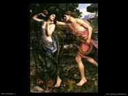 Waterhouse Apollo e Dafne