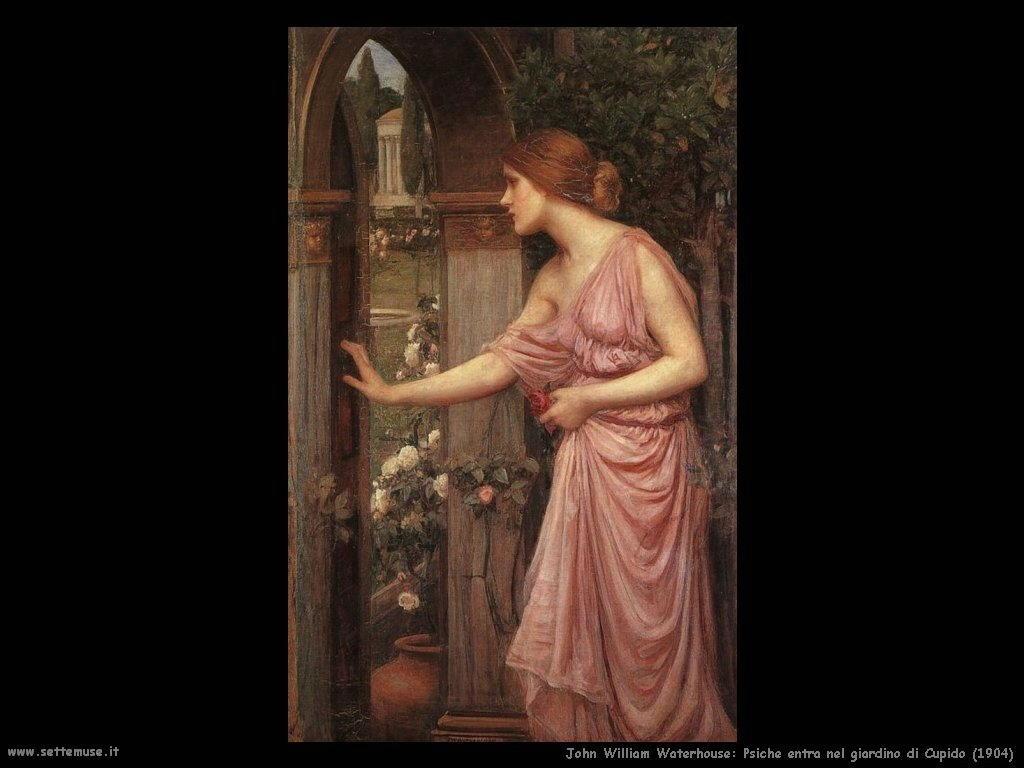 040_Psiche entra nel giardino di cupido_1904