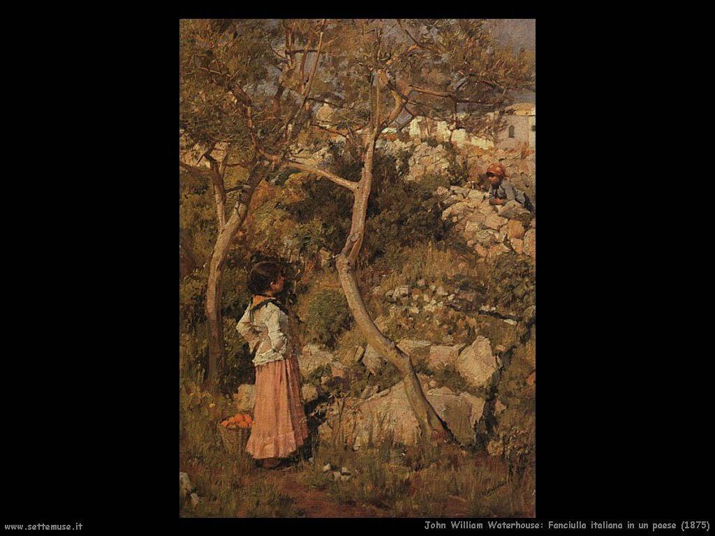 064_fanciulla_italiana_in_un_paese_1875