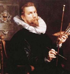 Wtewael Joachim