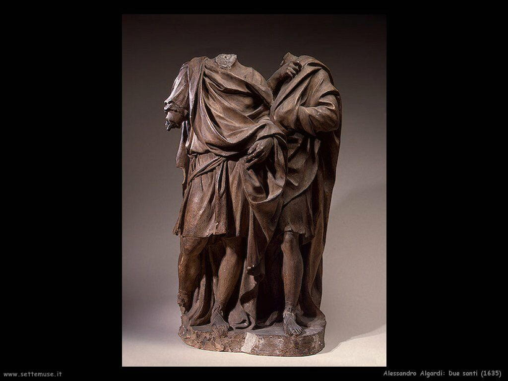 Due santi (1635)