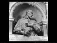 Busto del cardinale Giovanni Garzia Milini