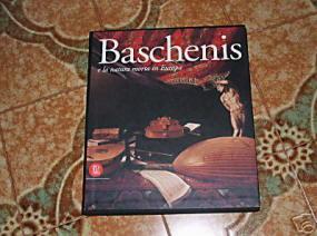 Libro di Evaristo Baschenis
