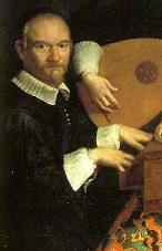 Autoritratto di Evaristo Baschenis