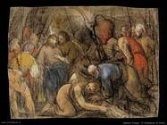 Il tradimento di Cristo