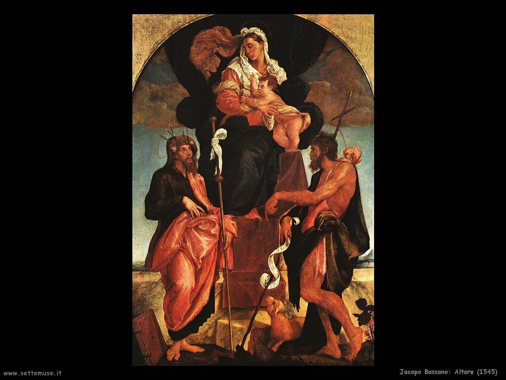 Altare (1545)