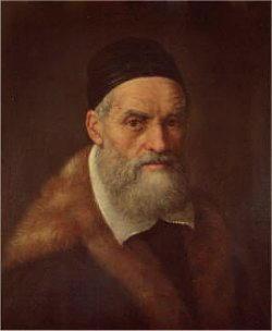 Ritratto di Jacopo da Ponte o da Bassano
