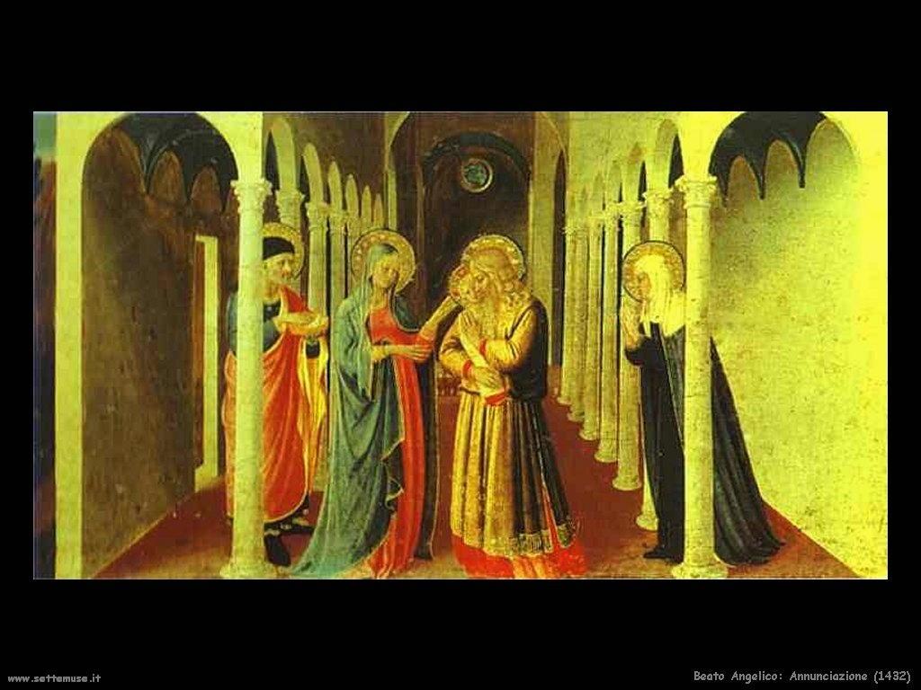 Annunciazione (1432)