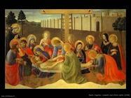 Beato Angelico Lamento sul Cristo morto (1436)