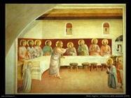 Istituzione della eucarestia (1450)