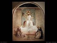 Beato Angelico Cristo deriso