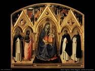 Beato Angelico Altare maggiore