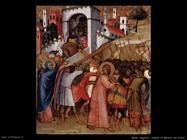 Beato Angelico Andrea di Bartolo con Cristo