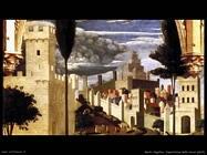 Beato Angelico Deposizione dalla croce (dett)