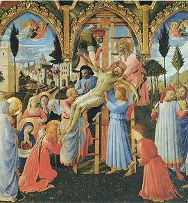 Biografia  del Beato Angelico