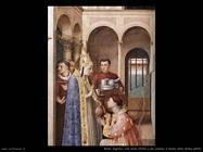 San Lorenzo riceve il tesoro (dett)