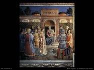 beato angelico San Lorenzo (1447)