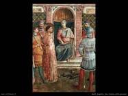 beato angelico San Lorenzo in giudizio (dett)