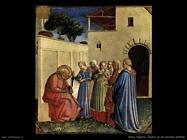 La nomina di san Giovanni il battista