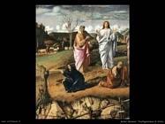 Trasfigurazione di Cristo (dett)