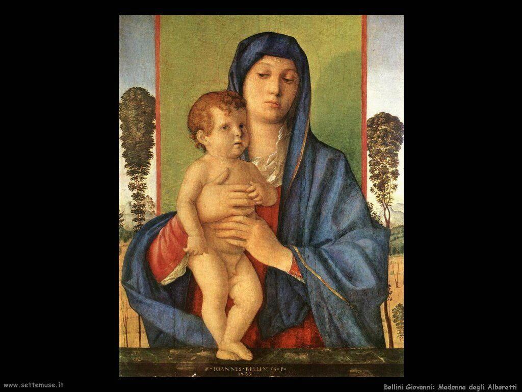 Madonna degli Alberetti